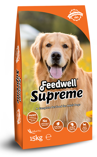 Feedwell Supreme